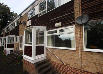 Thumbnail Flat to rent in King Edwins Court, Oakwood, Leeds