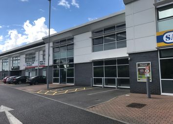 Thumbnail Warehouse to let in Barnwood Point, Corinium Avenue, Gloucester