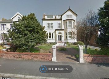 Thumbnail 2 bed flat to rent in Park Road, Southport