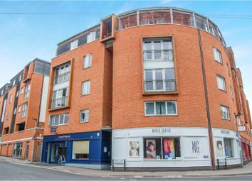 Thumbnail 1 bedroom flat for sale in Castle Quay, Bedford