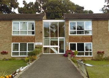 2 bed flat to rent in Fitzwalter Road, Colchester CO3