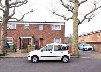Thumbnail 5 bed terraced house to rent in Beatrice Road, Bermondsey