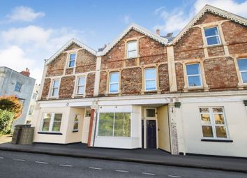 Thumbnail 2 bed maisonette for sale in Worrall Road, Clifton