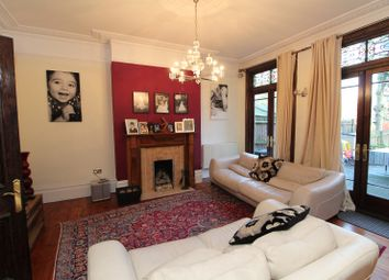 Thumbnail 4 bed semi-detached house to rent in Culverley Road, Catford