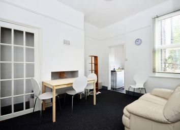 Thumbnail 3 bed flat to rent in Rudloe Road, Hyde Farm Estate