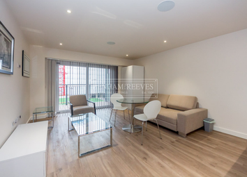 Thumbnail  Studio to rent in Boulevard Drive, Colindale