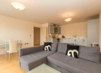 Thumbnail 2 bed flat to rent in Temple House, Temple Street