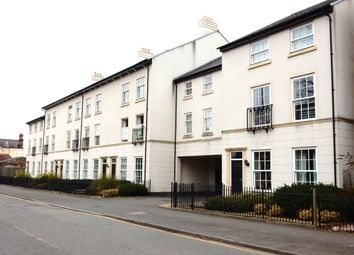 Thumbnail 2 bedroom flat to rent in Regency Mews, Compton Road, Chapel Ash, Nr Wolverhampton Centre