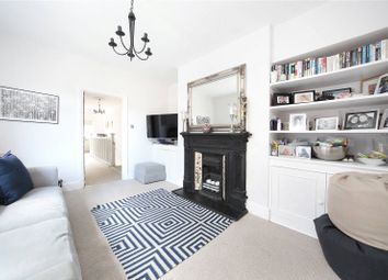 Thumbnail 4 bed maisonette to rent in Strickland Row, Wandsworth, London