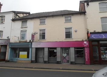 Thumbnail Office for sale in Eign Street, Hereford