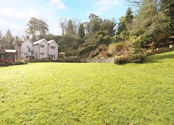 Thumbnail 4 bed detached house for sale in Huntsbottom Lane, Hill Brow, Liss, Hampshire