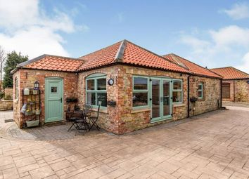 Thumbnail 4 bed barn conversion for sale in Coatham Stob, Elton, Stockton-On-Tees