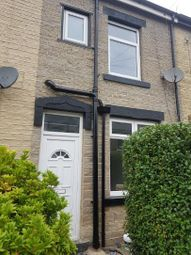 Thumbnail 3 bed terraced house for sale in Beverley Street, Bradford