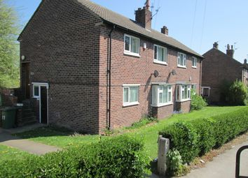 Thumbnail 1 bed flat to rent in Wharncliffe Road, Wakefield