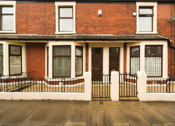 Thumbnail 3 bed terraced house for sale in Lambeth Street, Blackburn