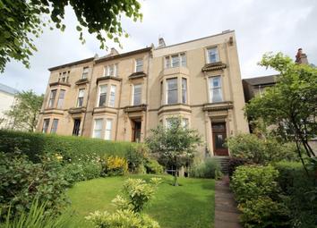 Thumbnail 2 bedroom flat to rent in Winton Drive, Kelvinside, Glasgow G12,
