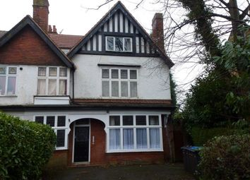 Thumbnail Studio to rent in Wake Green Road, Moseley, Birmingham