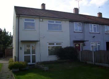Thumbnail 3 bed semi-detached house to rent in Danesway, Scawthorpe, Doncaster