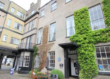 Thumbnail 3 bedroom flat for sale in Agincourt Square, Monmouth