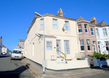 Thumbnail 1 bedroom flat for sale in Edith Avenue, St Judes, Plymouth