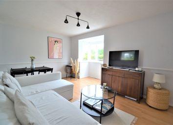 Campbell Gordon Way, London NW2. 1 bed flat