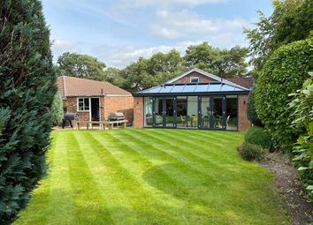 4 bed detached bungalow for sale in St Ives End Lane, St Ives, Ringwood BH24