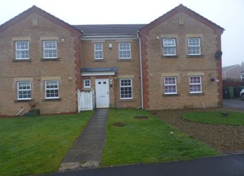 Thumbnail 2 bed terraced house to rent in Aintree Close, Ashington