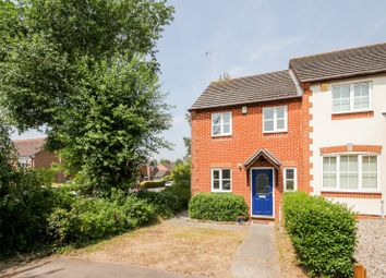 Thumbnail 2 bedroom semi-detached house for sale in Buckler Place, Littlemore, Oxford