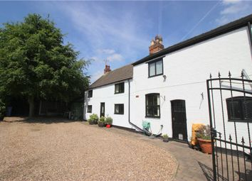 Thumbnail 3 bedroom link-detached house for sale in Laurel Cottage, Church Street, Alvaston