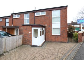 Thumbnail 3 bed end terrace house to rent in Dorking Close, Worcester Park, Surrey