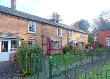 Thumbnail 3 bedroom cottage to rent in Blidworth Dale, Ravenshead, Nottingham