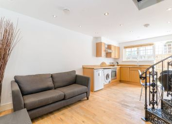 Thumbnail 1 bed property for sale in Salisbury Mews, Fulham