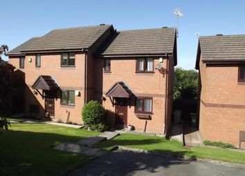 Thumbnail 2 bedroom semi-detached house for sale in St. Marys Road, Disley, Stockport, Cheshire