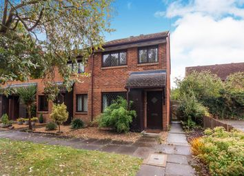 Thumbnail 3 bed semi-detached house to rent in Sweet Briar, Crowthorne