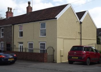 Thumbnail 3 bed semi-detached house for sale in Cadbury Heath Road, Bristol