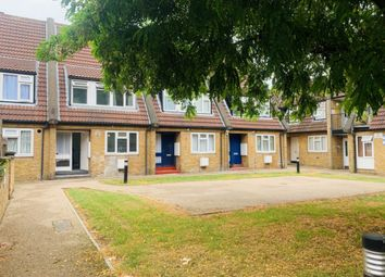 Thumbnail 3 bed terraced house to rent in Griffin Close, Willesden Green