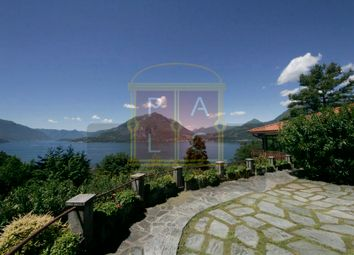 Thumbnail 6 bed detached house for sale in Varenna, Lake Como, Bellagio, Como, Lombardy, Italy