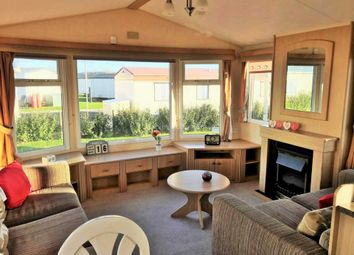 Thumbnail 3 bed mobile/park home for sale in St. Johns Drive, Porthcawl