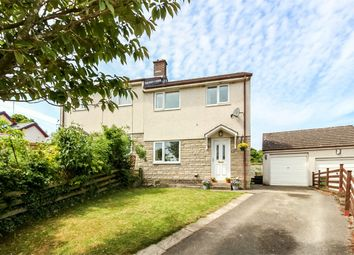 3 bed semi-detached house for sale in 22 Lawson Garth, Brigham, Cockermouth, Cumbria CA13