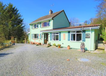 Thumbnail 6 bed detached house for sale in Talley, Llandeilo