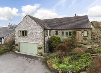 Thumbnail 4 bed detached house for sale in The Willows, Horton-In-Ribblesdale, Settle, North Yorkshire