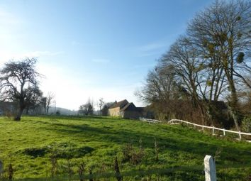 Thumbnail 5 bed equestrian property for sale in Longny-Au-Perche, Orne, France