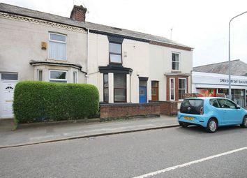 Thumbnail 3 bed terraced house for sale in Warrington Road, Penketh, Warrington