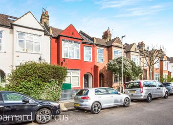 Thumbnail 3 bedroom flat for sale in Kettering Street, London