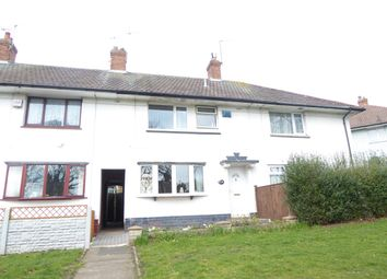 Thumbnail Terraced house for sale in Somerford Road, Birmingham