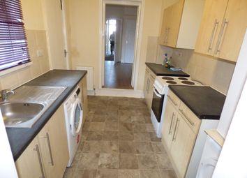 Thumbnail 2 bed flat to rent in Rectory Road, Bensham, Gateshead
