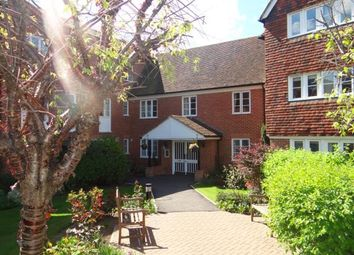 Thumbnail 1 bed flat for sale in Barton Mill Court, Station Road West, Canterbury, Kent