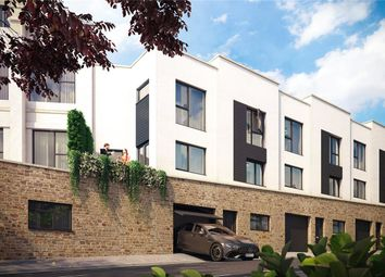 Thumbnail 3 bedroom property for sale in Townhouse 2, Redland Court Road, Bristol