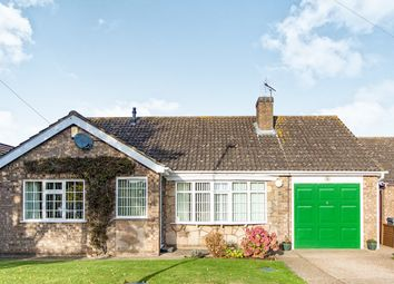 Thumbnail 3 bed bungalow for sale in Arden Moor Way, North Hykeham, Lincoln