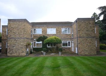 Thumbnail 3 bedroom flat for sale in Hambleton, Burfield Road, Old Windsor